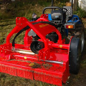 Mowing Machinery