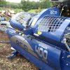 Tajfun Firewood Processors
