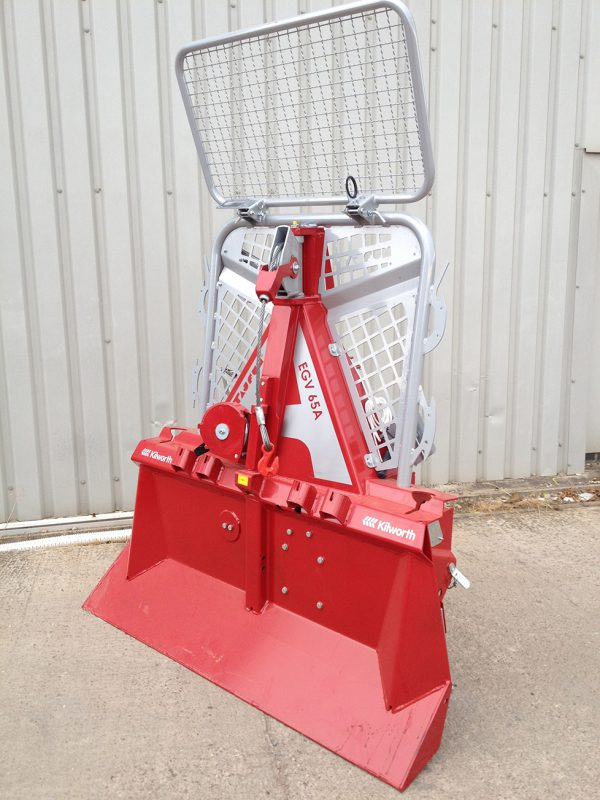 Forestry Winches
