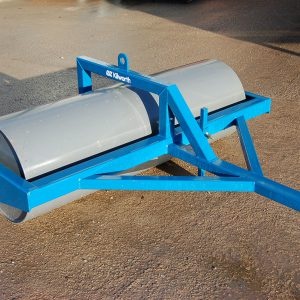FR Flat Ballast Roller