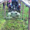 Inter Row Mower