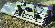 Sovema VFM Flail/Front/rear mounted