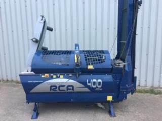 Tajfun RCA 400 Joy Firewood Processor