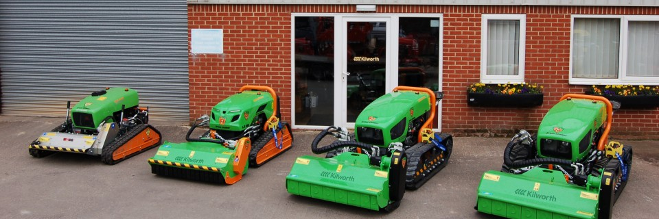 Take a look at our ever increasing range of remote controlled power units