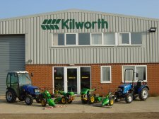 Kilworth Warehouse