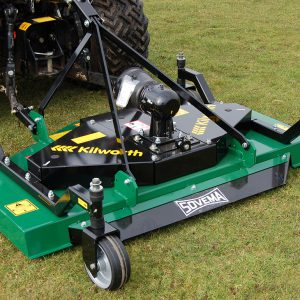 EM2 Rotary Finishing Mower