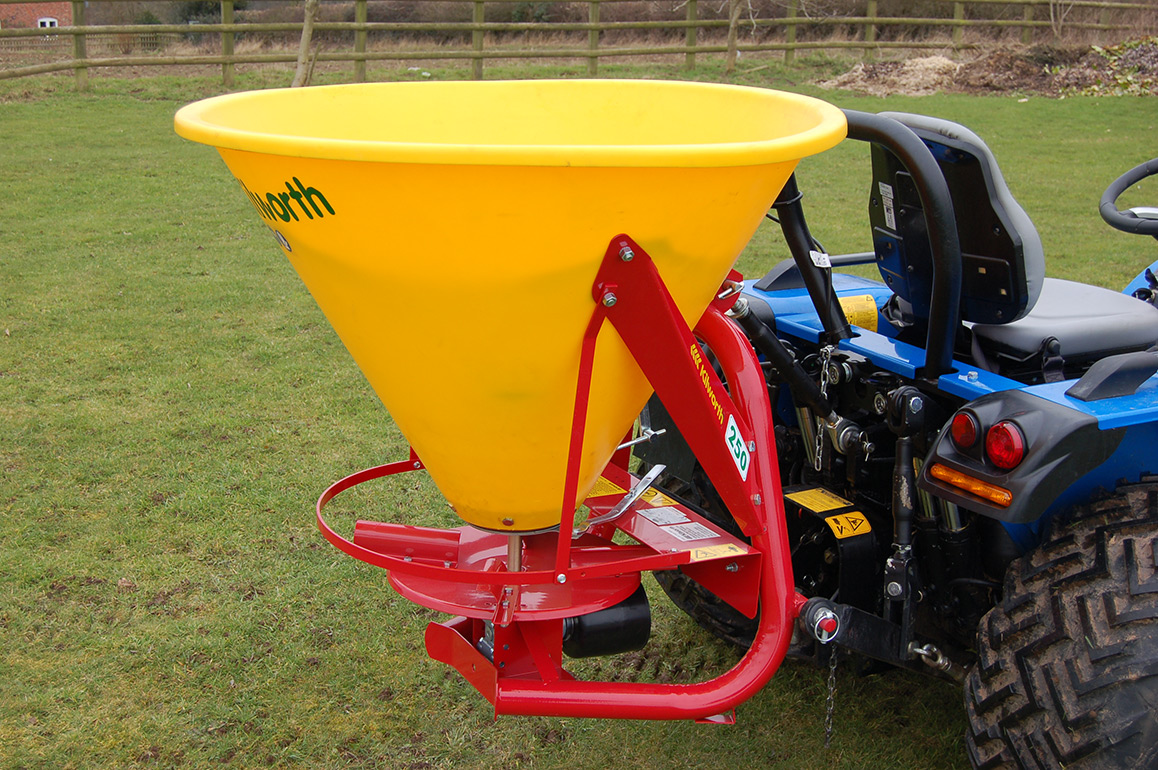 Agrex XL Spreader