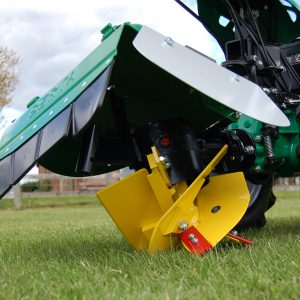 Rotary Plough