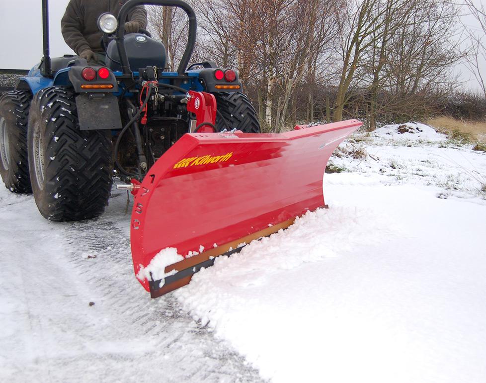 Snow Ploughs