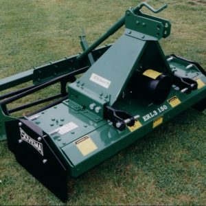 Sovema ERL3/ERX2 Rotary Harrows