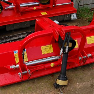 Mowing Machinery – Kilworth